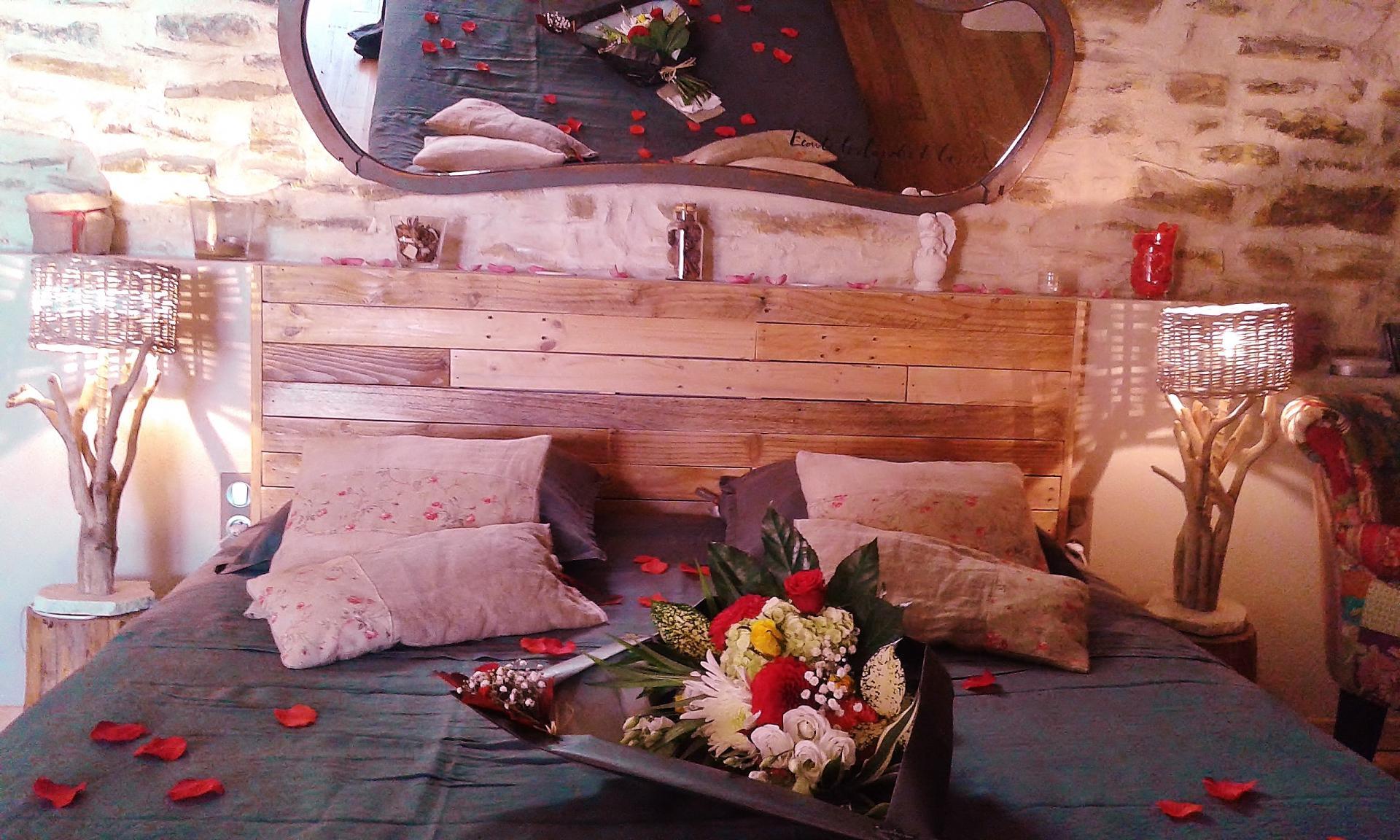 chambre d h´tes romantique chambre d h´tes de charme